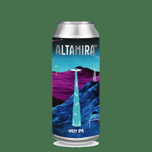 ALTAMIRA - ALL I WANT