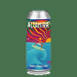 ALTAMIRA - West Coast IPA