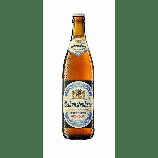 Weihenstephaner - ALKOHOLFREI