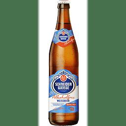 Schneider Weisse - Tap3 Alkoholfrei