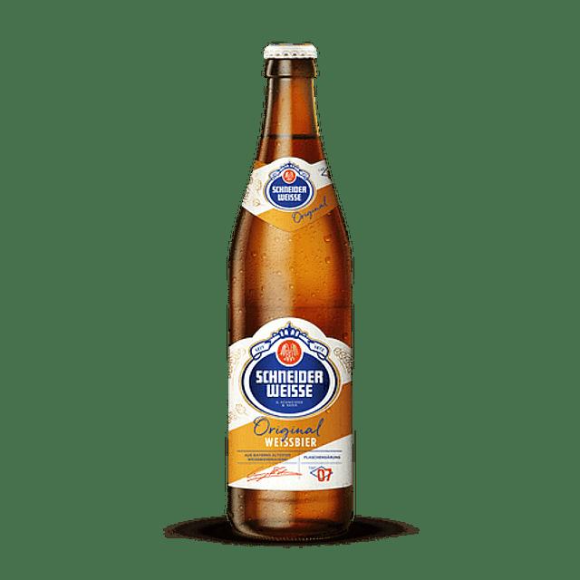 Schneider Weisse - TAP7 Original