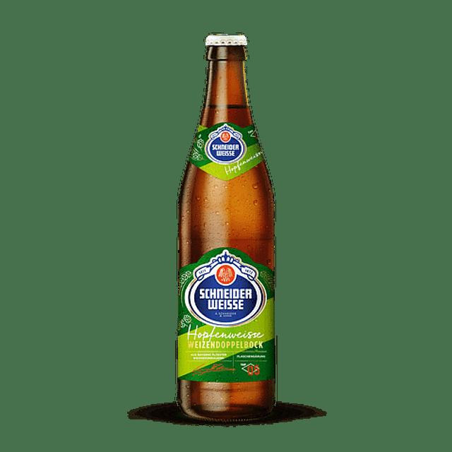Schneider Weisse - TAP5 Hopfenweisse