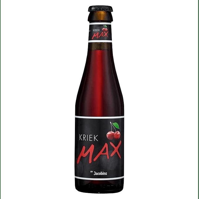 Kriek Max Jacobins