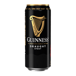 Guinness - Draught 410cc.