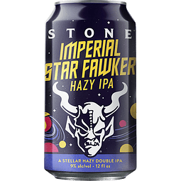 Stone - Imperial Star Fawker