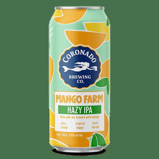 Coronado - Mango Farm