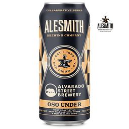 Alesmith - Oso Under