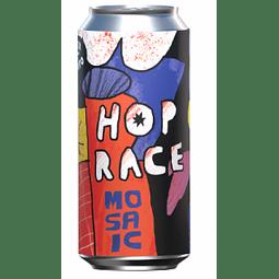 Hasta Pronto - Hop Race Mosaic
