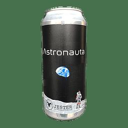 Cerveza Jester Astronauta 473cc