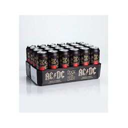 AC/DC Rock or Burst Lata 568cc 24 UNIDADES