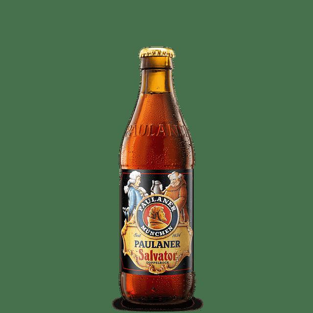 Paulaner Salvator 330 ml
