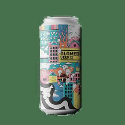 Cerveza Alameda Pre Emergencia 473ml