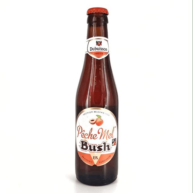 Cerveza Peche Mel 330 cc