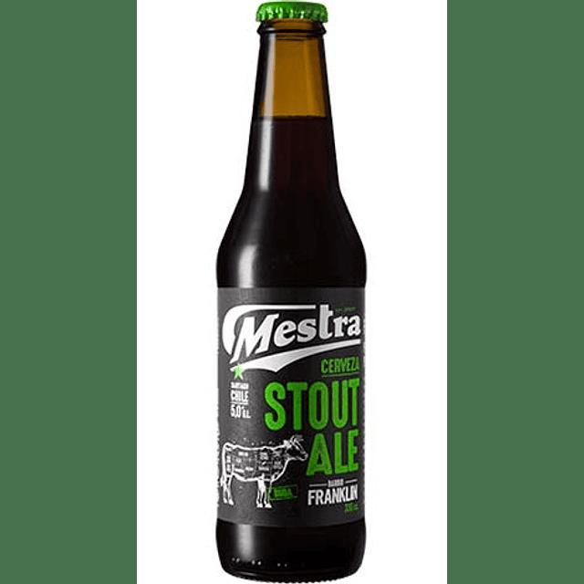 Mestra Stout Ale 330cc