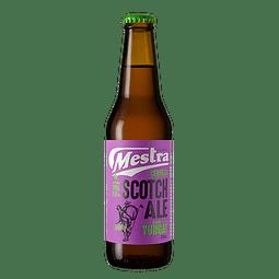 Mestra Scotch Ale 330cc