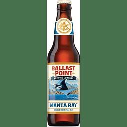 Ballast Point Manta Ray 355cc