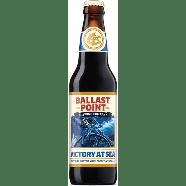 Ballast Point Victory at Sea 355cc