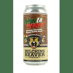 Belching Beaver Viva La Beaver 473ml