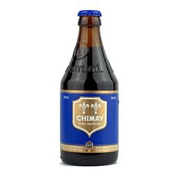 Chimay Bleue 330cc