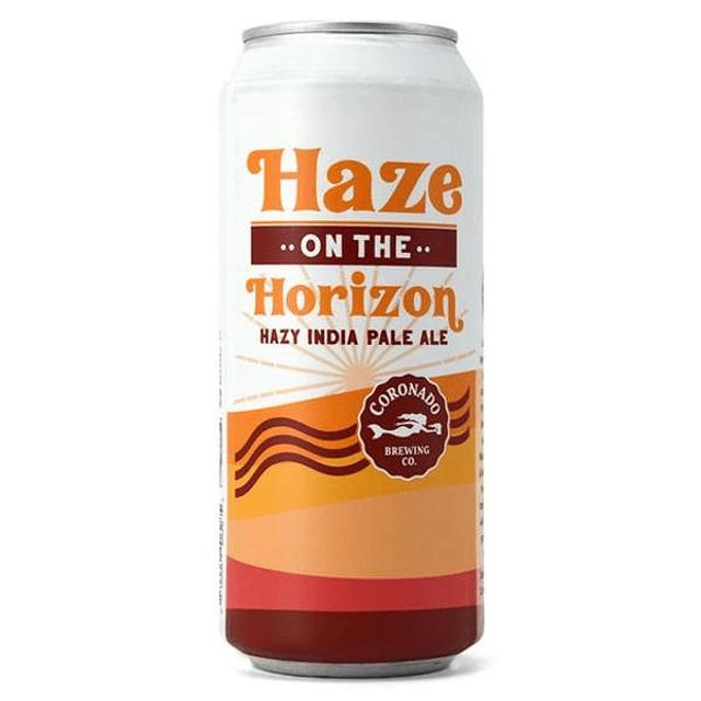 Coronado Haze on the Horizon 473cc