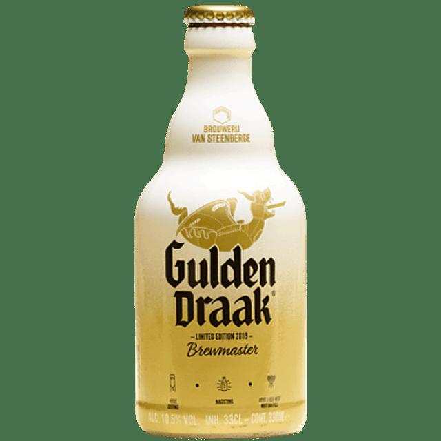 Gulden Draak Brewmaster 330cc