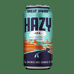 Great Divide Hazy IPA 473cc