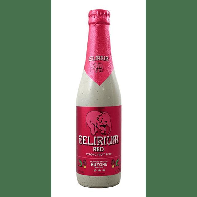 Delirium Red 330cc