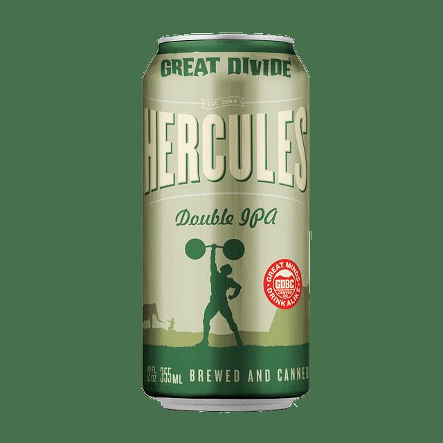 Hercules lata 355cc