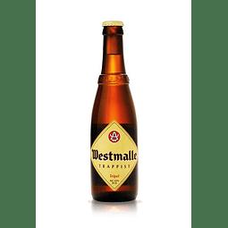 Cerveza Trapense Westmalle Tripel Botella 330cc