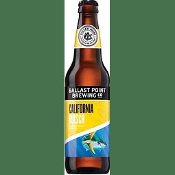 Ballast Point Clifornia Kolsch