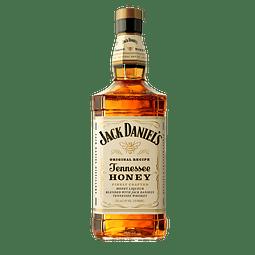 Whiskey Jack Daniels Honey Botella 750cc