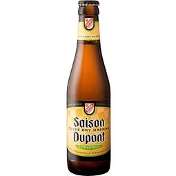 Saison Dry Hopping Botella 330cc
