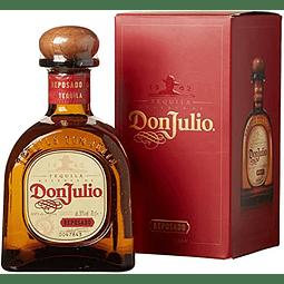 Tequila Don Julio Reposado 750cc 38°