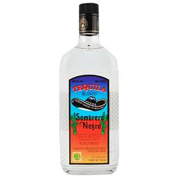 Tequila Sombrero Negro 750 cc