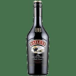 BAILEYS ORIGINAL IRISH CREAM 750 ML.