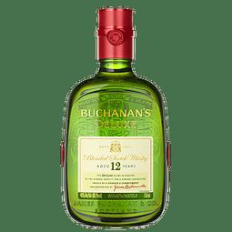 Whisky Buchanans Deluxe 750 cc