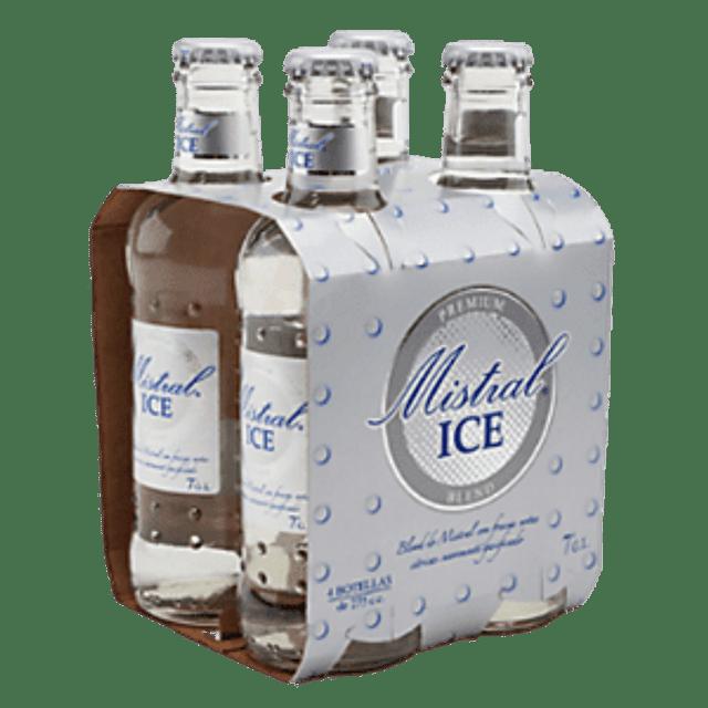 MISTRAL ICE BLEND X4 275cc 7°