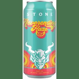 Stone Neverending Haze 473cc 4°