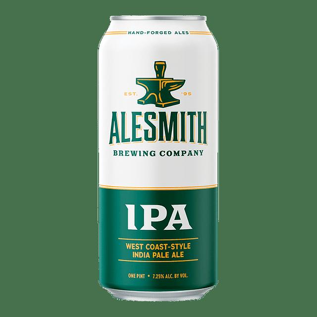 Alesmith IPA 473cc