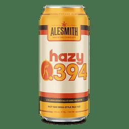 AleSmith Brewing Hazy .394 473cc