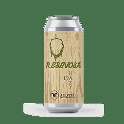 Resinosa Hazy IPA 473cc