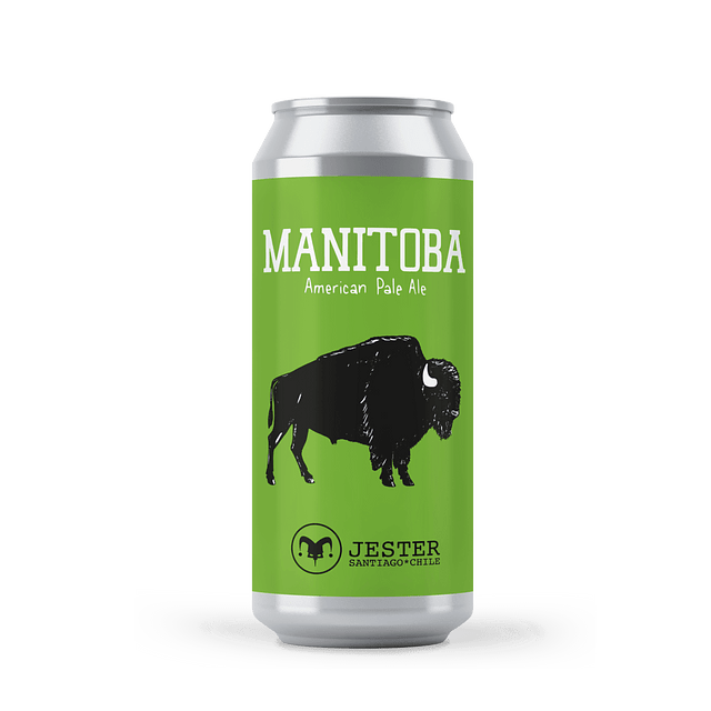 Manitoba APA 473cc
