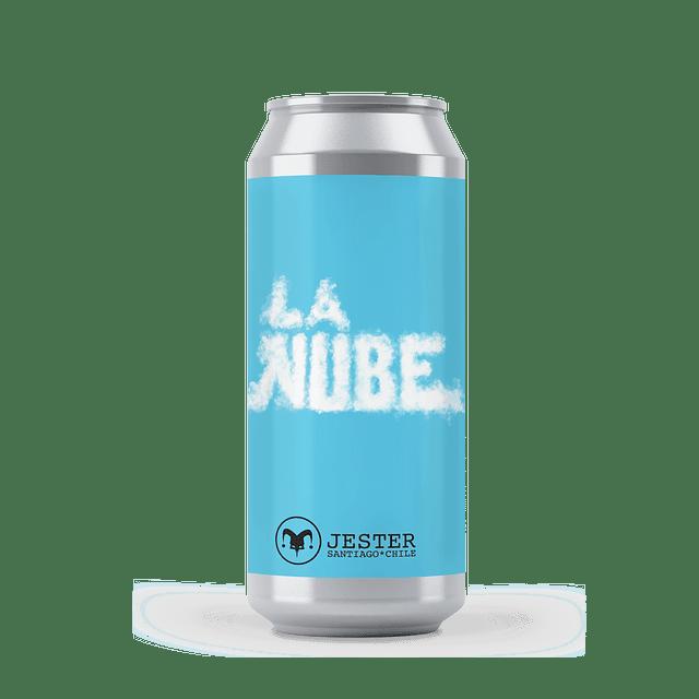 Jester La Nube 437cc Hazy Pale Ale
