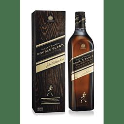 Johnnie Walker Double Black 750 ml