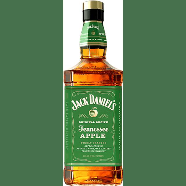 Jack Daniels Apple 1000cc