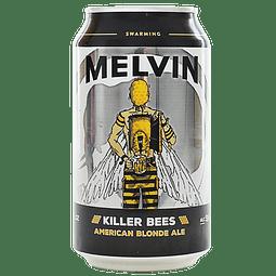 Melvin Killer Bees 330cc