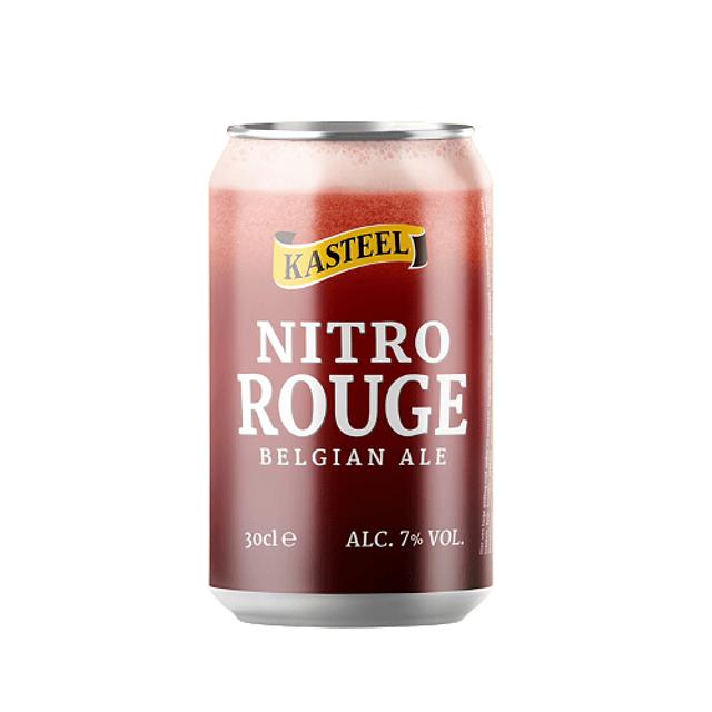 Kasteel Nitro Rouge Belgian Ale 355cc