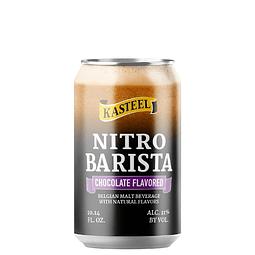 Kasteel Nitro Barista 330cc