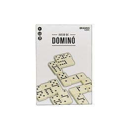 Brando Games Dominó
