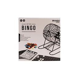 Brando Games Bingo